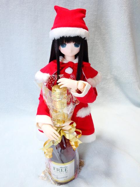 エレン サンタ服2012 (5)