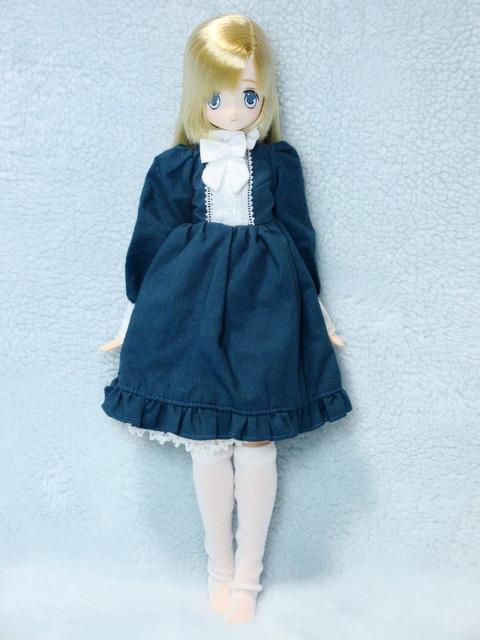 ライリ 魔女っこ (6)