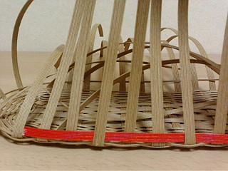 とばし編み 2