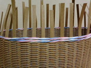 3本なわ編み 3