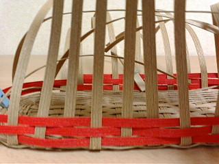とばし編み 3