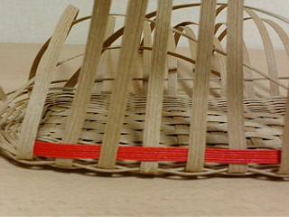 素編み 2