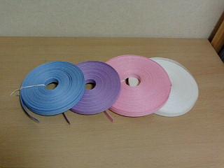 カラーテープ 夏