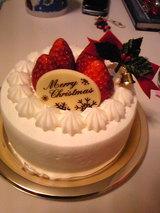 モロゾフのケーキ