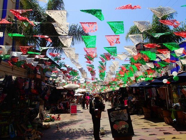 メキシコ市場