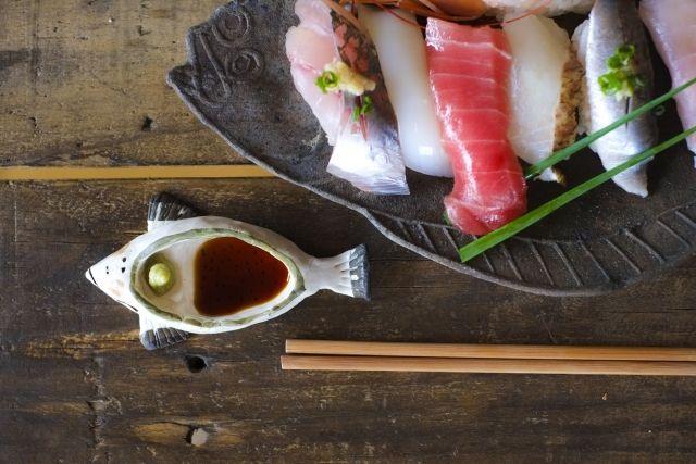 築地市場豊洲市場お寿司