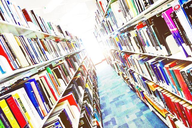 図書館ノーベル文学賞