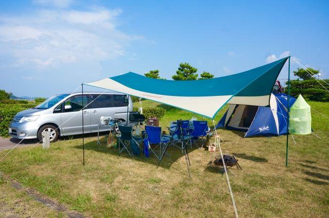 auto-camping