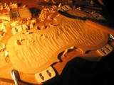 自分のバイオリン記事