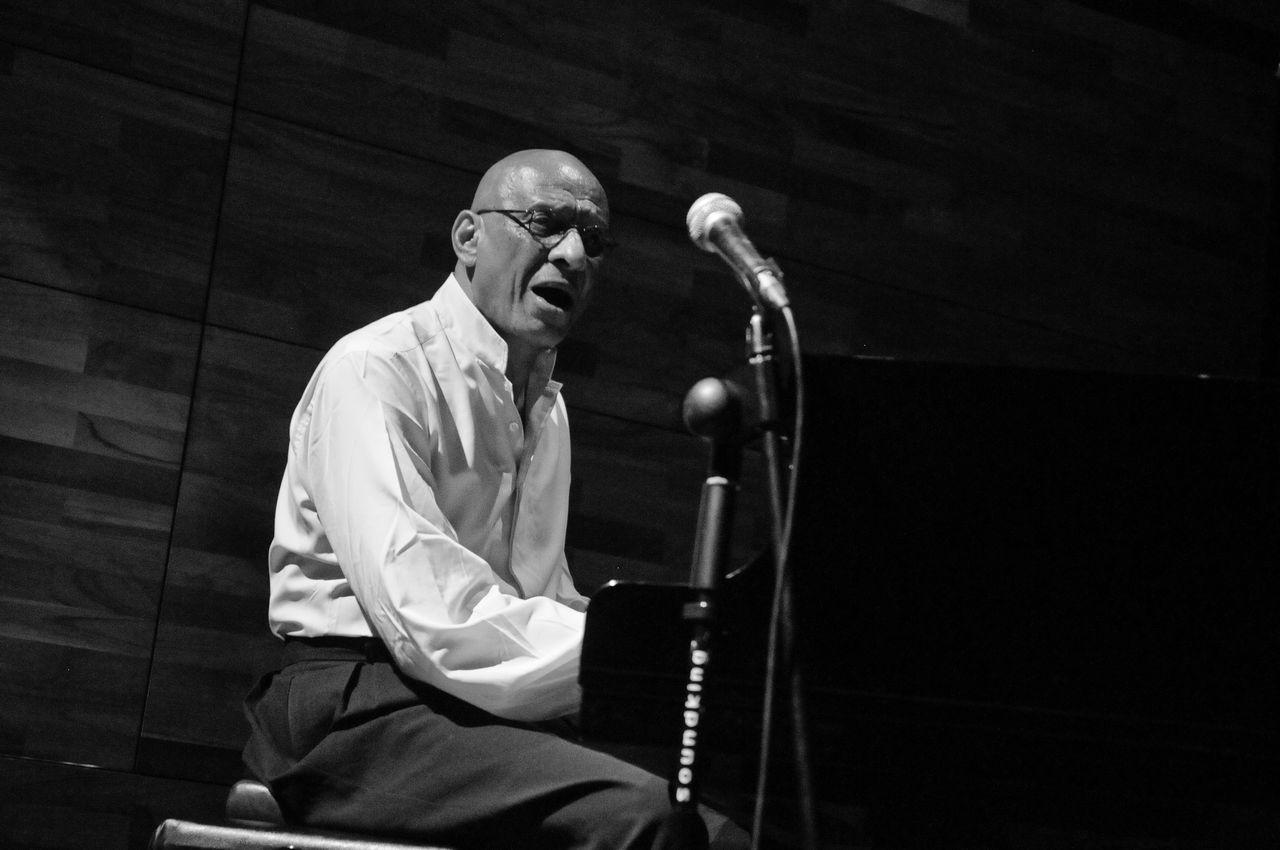 Kirk Lightsey (piano) NBT