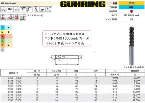 グーリング RF100Speed アヤセ機工 (6766)