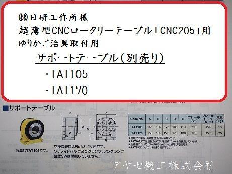 日研工作所CNC205 アヤセ機工 (6)