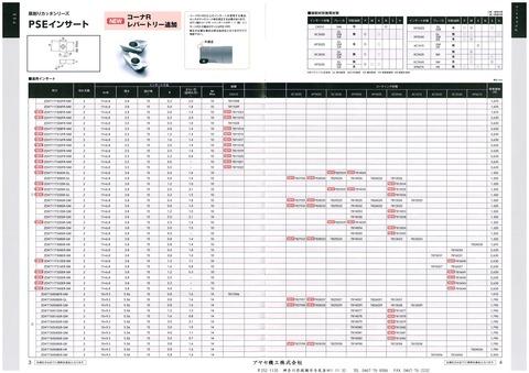 OSG80周年大感謝祭 カッタ チップ (3)