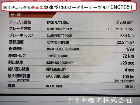 日研工作所CNC205 アヤセ機工 (4)