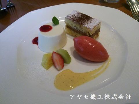 甘いもの (4)