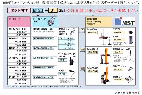 MSTコーポレーション 数量限定特別セット 綾瀬気候 (5)