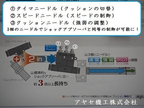 ピスコクッション機能付スピードコントローラ (2)