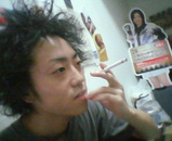 jimi風