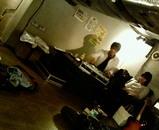 Y2K楽屋