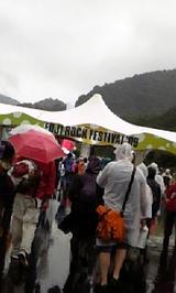 FUJI ROCK '09