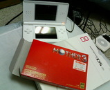 MOTHER3とDS