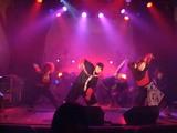 鮭 ダンサー1
