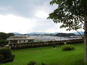 栃木県農業試験場