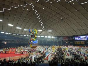 ふるさと祭り東京2013