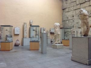 古代ローマ時代の遺物