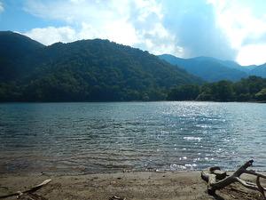 奥日光西ノ湖
