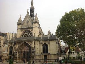 街角の教会