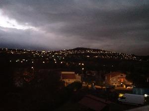 夜景きれい