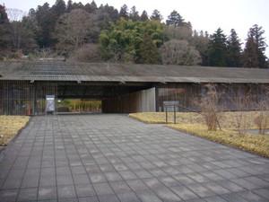 馬頭の広重美術館