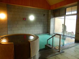 湯西川温泉水の郷