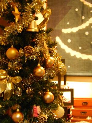彩つむぎのクリスマス