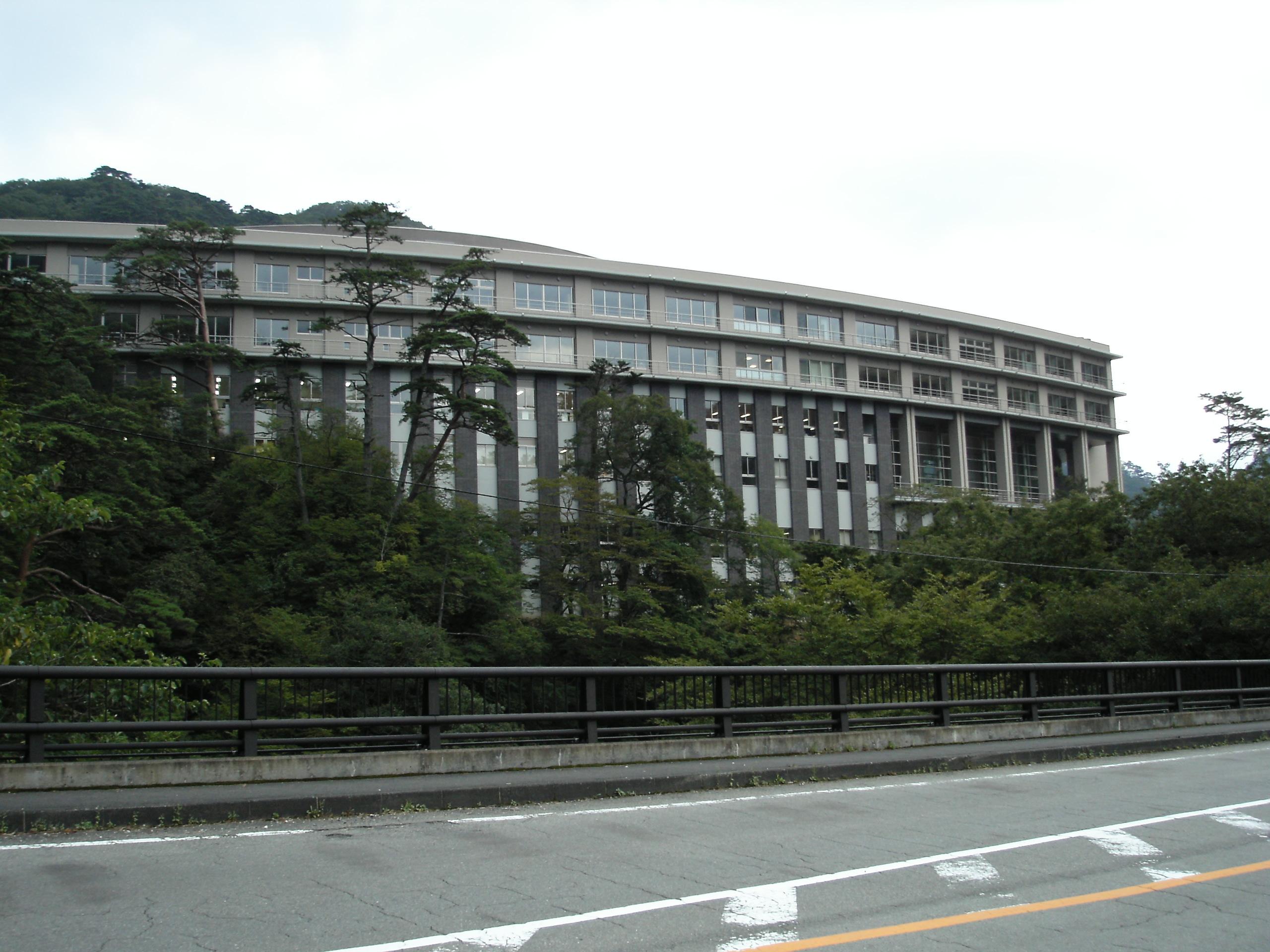 栃木県医師会塩原温泉病院