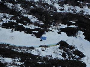 今年初めての那須茶臼岳へ