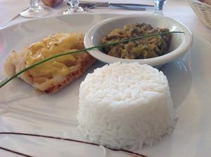 riz long