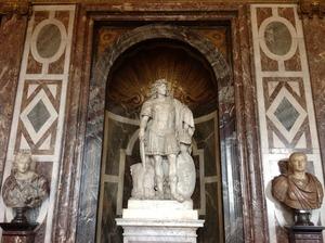 太陽王ルイ14世