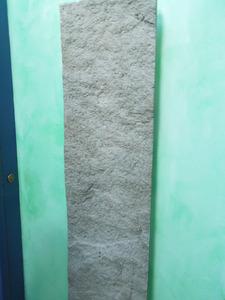 ヴォルヴィック石を使った暖房