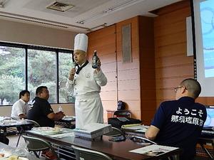 小暮剛さんの講演会