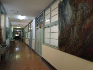学校の雰囲気