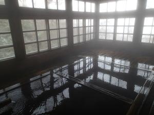 大黒屋さんのお風呂