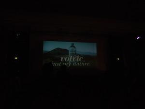 ヴォルヴィック社のヴィデオ