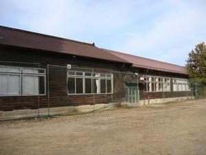 旧馬頭町和見小学校