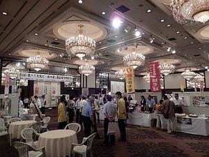 栃木県農畜産物展示商談会