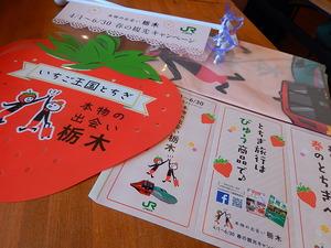 本物の出会い栃木キャンペーン