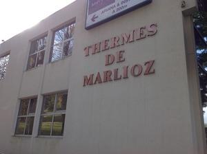 マルリオーズ診療所