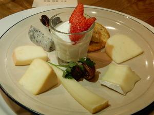 那須のチーズを楽しむ会