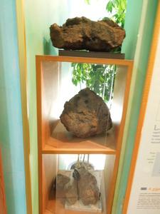 ヴォルヴィックの石